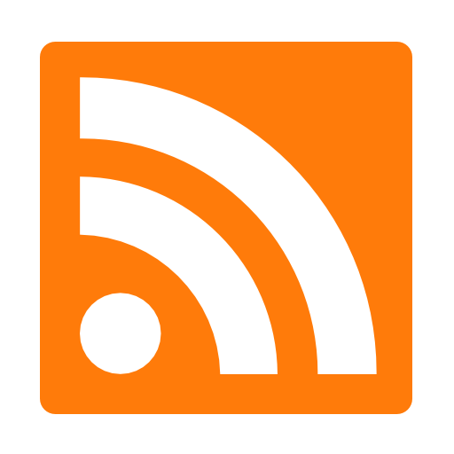 Communication-RSS-icon
